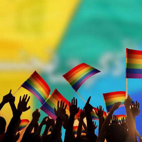 روزهای دگرباشان جنسی ایران