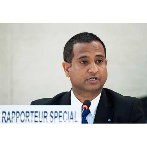 دکتر احمد شهید: ادغام دیدگاه جنسیتی در سازمان ملل