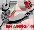 Shahrgon - Logo