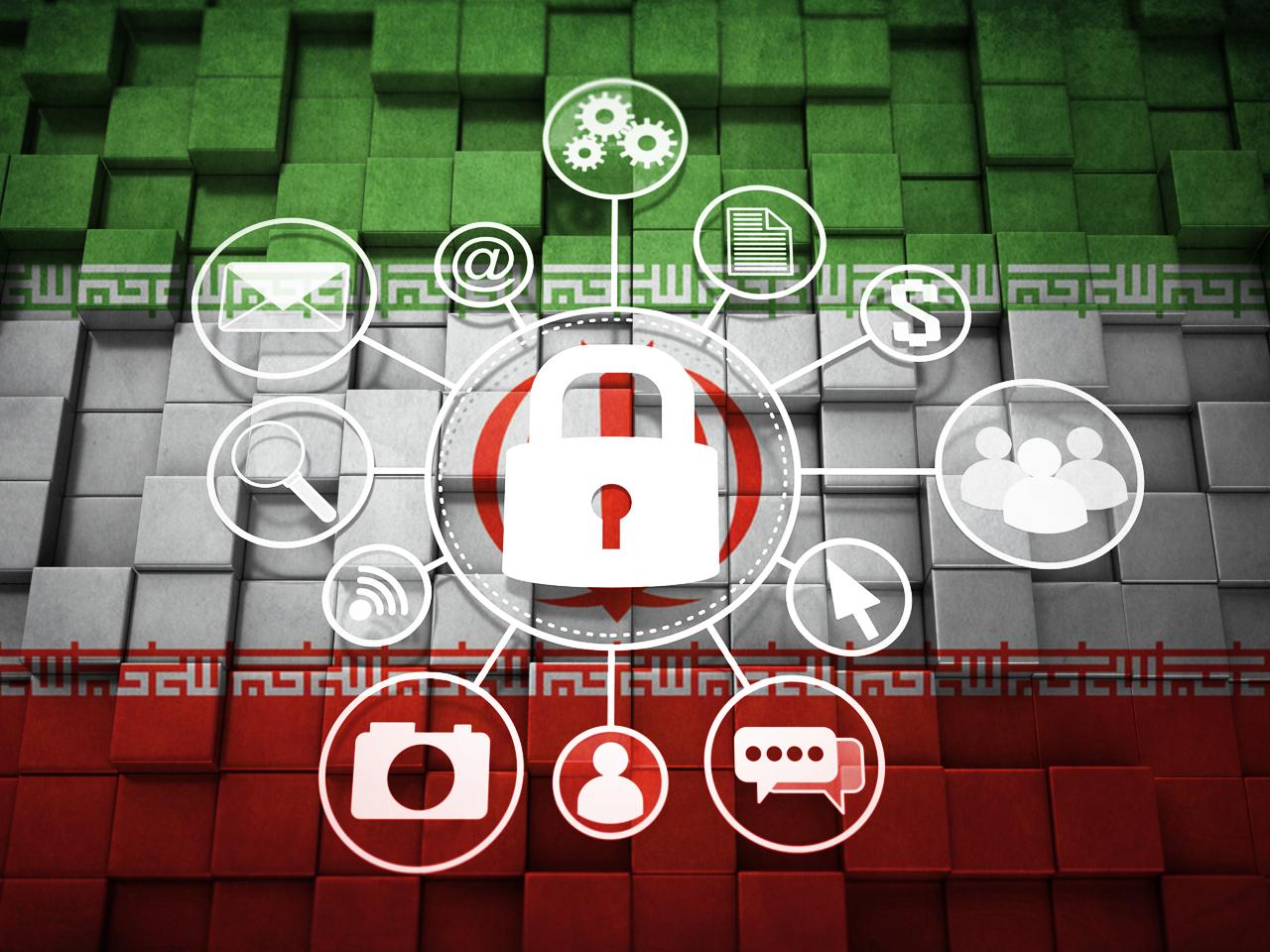 امنیت دیجیتال – فضای ذخیره سازی اطلاعات
