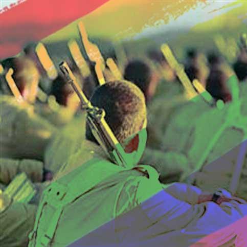 سربازی در ایران و دگرباشان جنسی