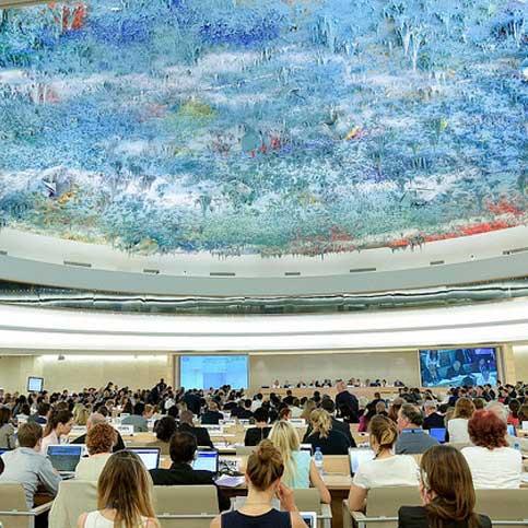 پیشنهادهای جامعه بینالمللی به ایران در روند بررسی ادواری جهانی