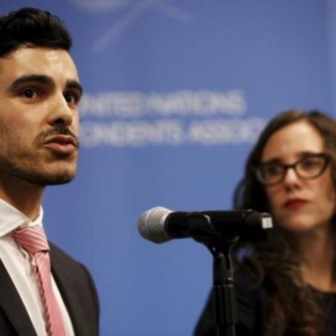 اقدام آشکار در اولین نشست شورای امنیت سازمان ملل در موضوع خشونت علیه دگرباشان جنسی