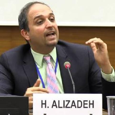 سازوکارهای سازمان ملل و دگرباشان جنسی ایران