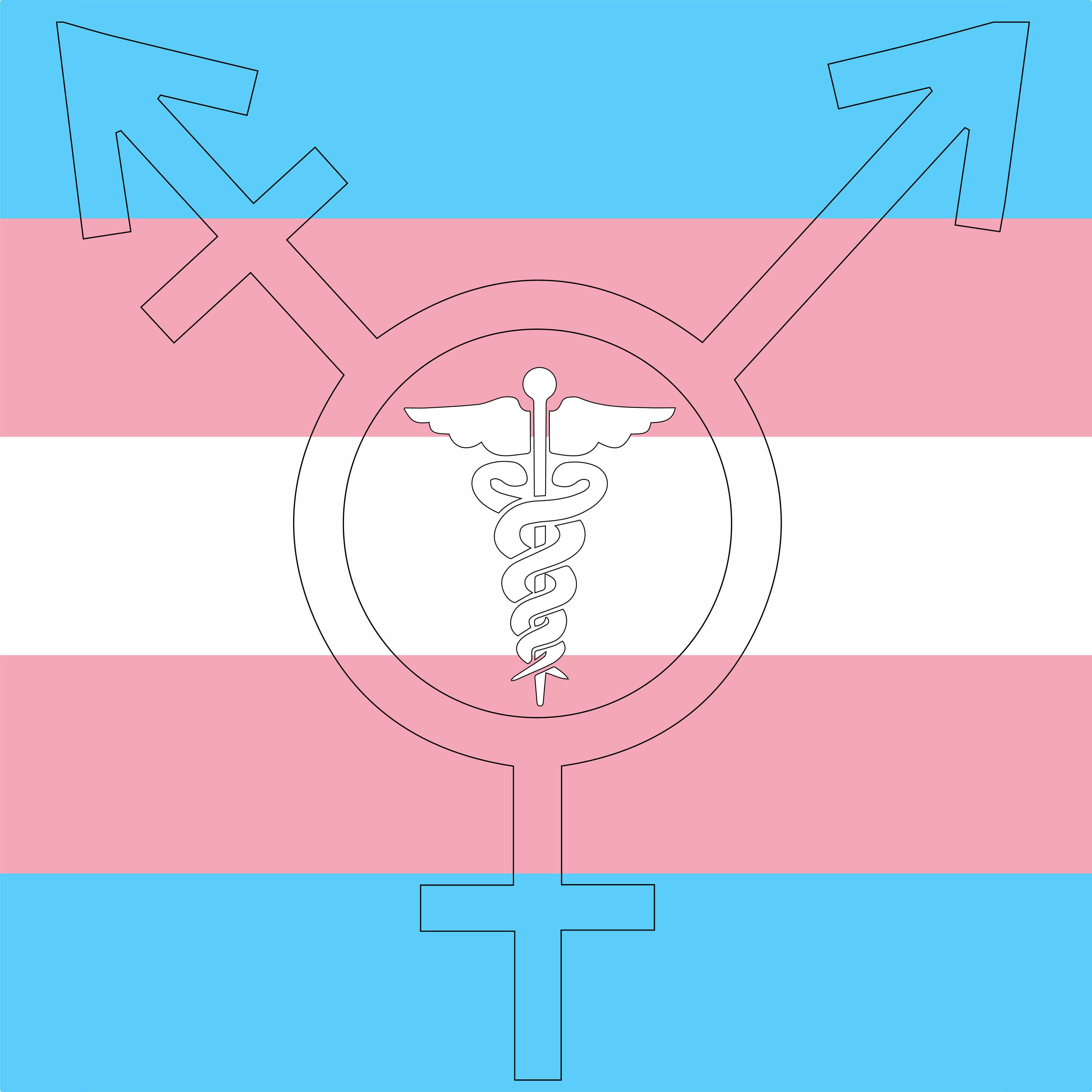 تغییر رویکرد  طبقه بندی سازمان بهداشت جهانی درباره ی افراد تراجنسیتی ( ترنس سکشوال) درگذر زمان