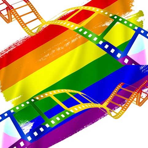 فیلمها و سریالهای دگرباشان جنسی